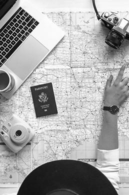 智慧旅游软件开发背景